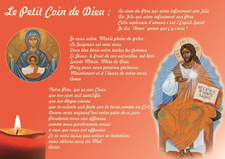 affiche baptême petit format
