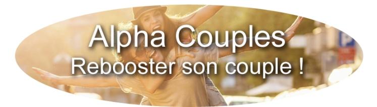 Alpha couples