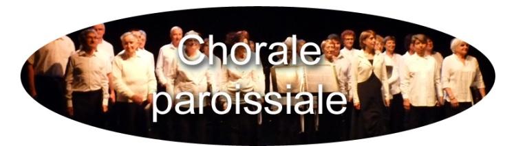 chorale paroissiale